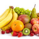 Eat 3 Fruits Daily